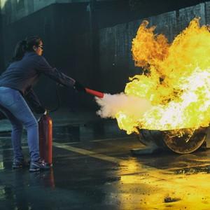 formation incendie extinction