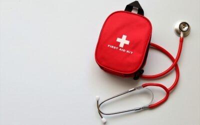 La trousse de premier secours en entreprise, une obligation ?