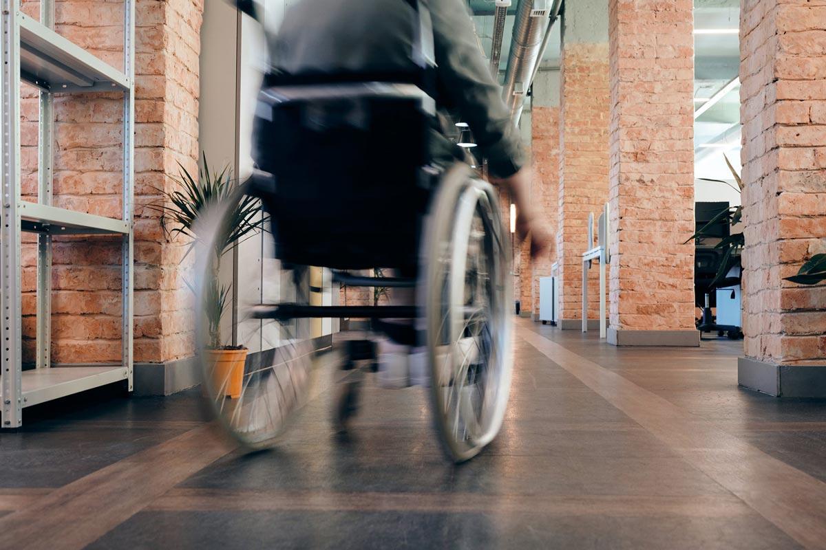 formation acces handicape