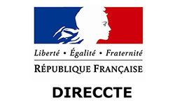 direccte logo certification